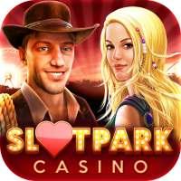 Slotpark Casino: Slots Online & Tragaperras Gratis on 9Apps