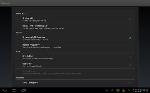 Advanced Task Manager screenshot 19