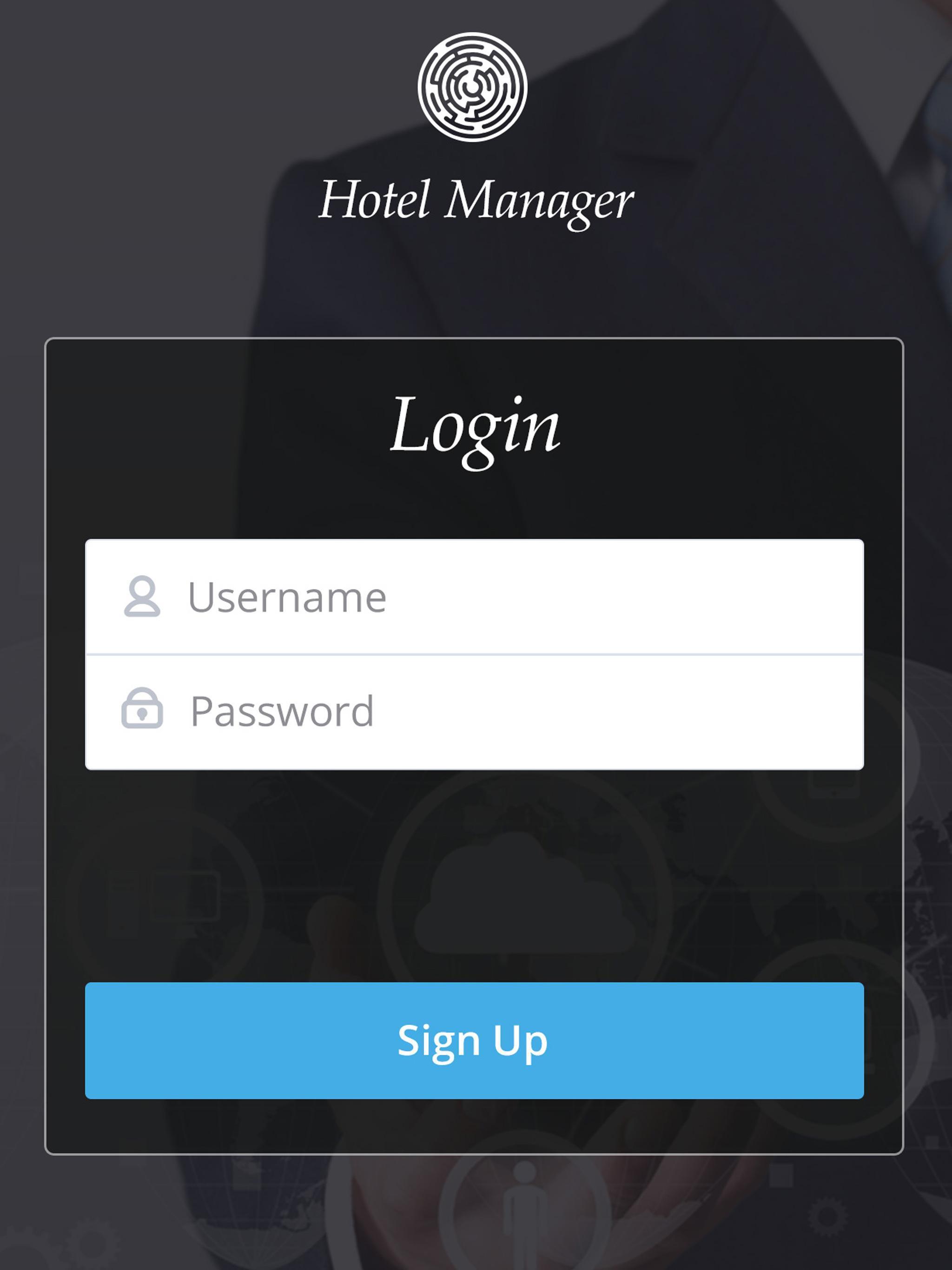 Silverbyte Hotel Manager screenshot 6