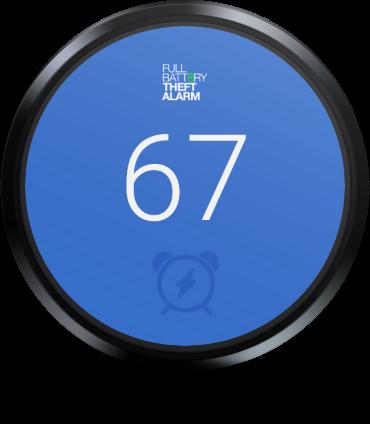 Full Battery & Theft Alarm screenshot 13