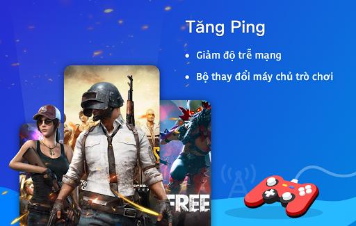 VPN Tomato miễn phí   Điểm truy cập nhanh nhất screenshot 9