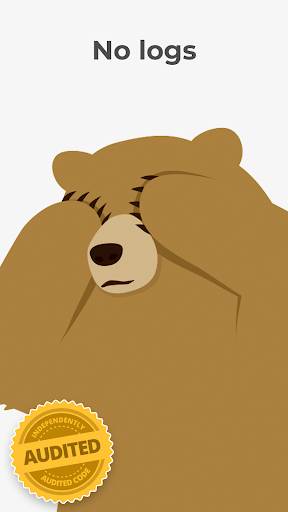 TunnelBear: Virtual Private Network & Security screenshot 6