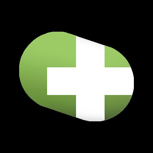 Netmeds - India's Trusted Online Pharmacy App أيقونة