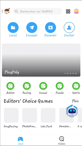 SHAREit - File Transfer & Share Guide screenshot 5