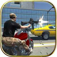 Grand Action Simulator - New York Car Gang on APKTom