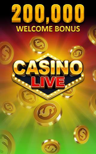 Galaxy Casino Live - Slots, Bingo & Card Game 1 تصوير الشاشة