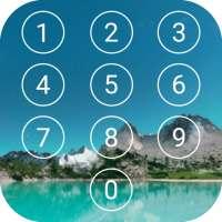 لوحة المفاتيح قفل الشاشة on APKTom