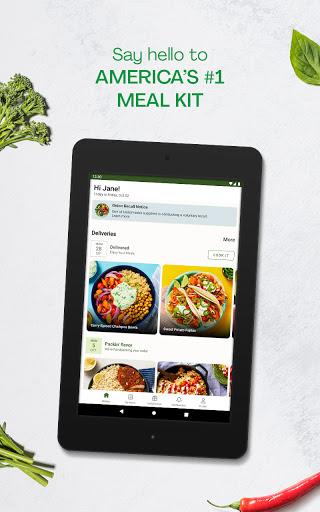 HelloFresh - Get Cooking screenshot 6