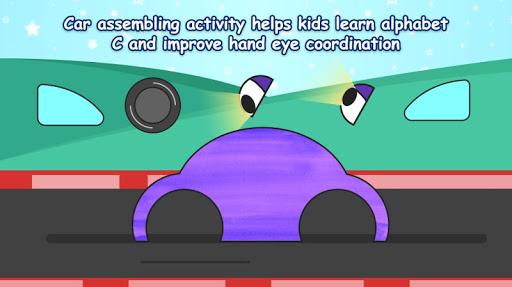 Kindergarten Kids Learning App : Educational Games 6 تصوير الشاشة