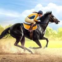 Rival Stars Horse Racing on 9Apps