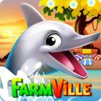 FarmVille 2: Tropic Escape on 9Apps