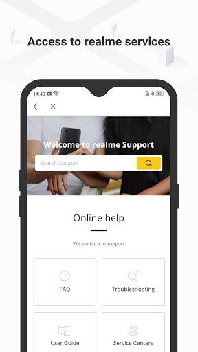 realme Store скриншот 3