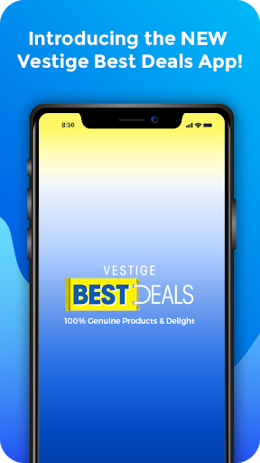 Best Deals – Vestige screenshot 1