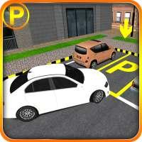 Súper Dr. estacionamiento 3D on 9Apps