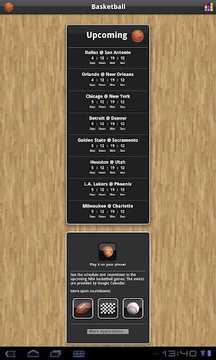 Basketball Games 4 تصوير الشاشة