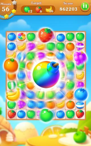 Fruits Bomb 12 تصوير الشاشة