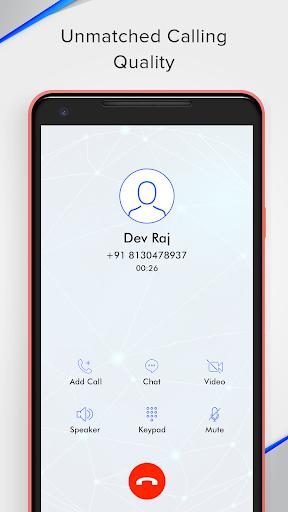 Reliance Global Call screenshot 6