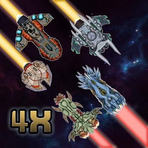 Star Traders 4X Empires Elite on APKTom