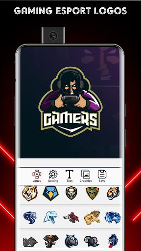 Logo Esport Maker | Create Gaming Logo Maker screenshot 10