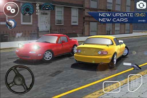 X5 M40 and A5 Simulator screenshot 3
