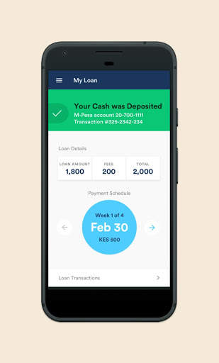Branch - Personal Finance App screenshot 3