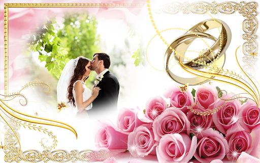 Wedding Photo Frame screenshot 4