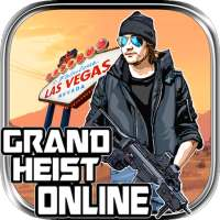 Grand Heist Online Free on 9Apps