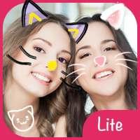 Sweet Snap Lite - - محرر الجمال ، وكاميرا الوجه on APKTom