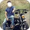 Bike Photo Suit icon
