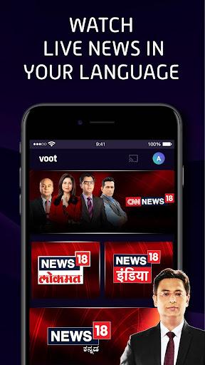 Bigg Boss OTT, Voot Select Originals, Colors TV screenshot 7