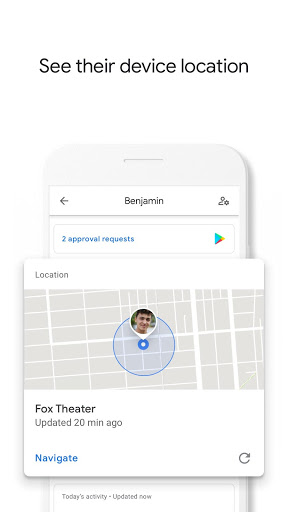 Google Family Link for parents screenshot 6
