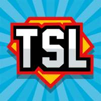 The Superhero League on APKTom