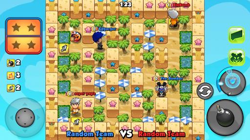 Bomber Friends 2 تصوير الشاشة