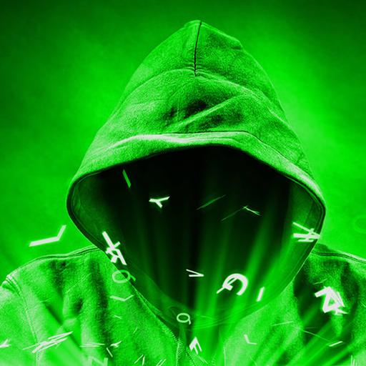 ikon HackBot Hacking Game