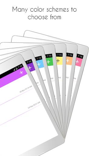Keep My Notes - Notepad, Memo and Checklist screenshot 19