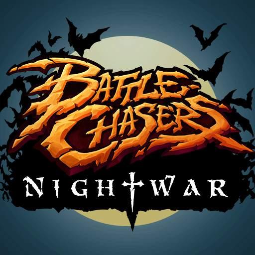 Battle Chasers: Nightwar on APKTom