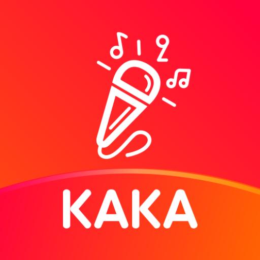 KAKA - Hát Karaoke Miễn Phí, Thu Âm & Video icon