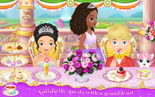 Princess Libby: Tea Party screenshot 4