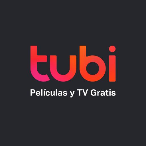 TV Tubi -TV y películas Gratis icon