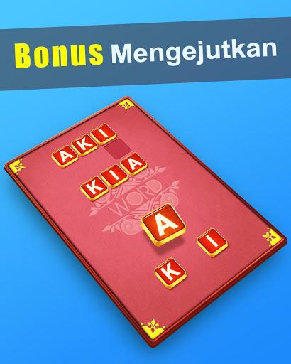 Teka Teki Silang Game screenshot 3