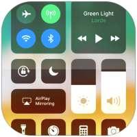 Центр управления iOS 14 on 9Apps