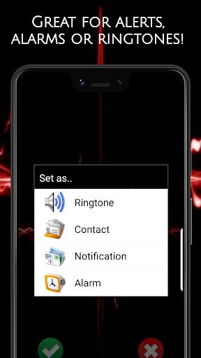 Best Notification Ringtones screenshot 3