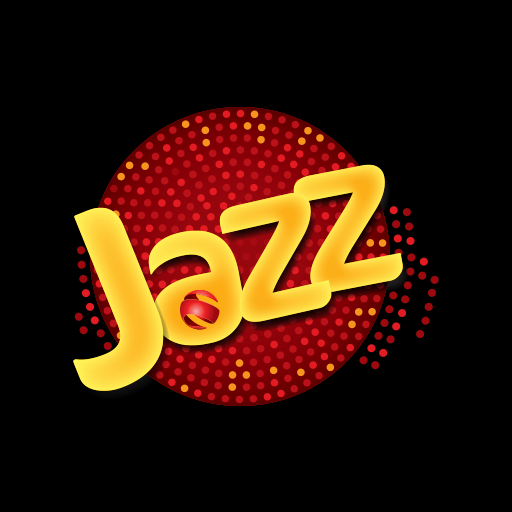 Jazz World - Manage Your Jazz Account आइकन