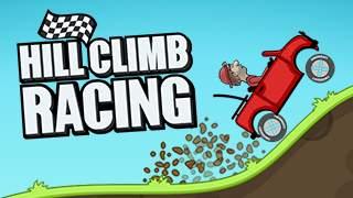 Hill Climb Racing скриншот 1