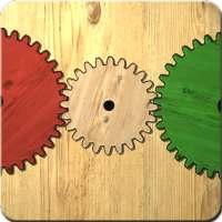 Gears logic puzzles on APKTom