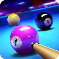 3D Pool Ball on APKTom