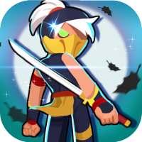 Ninja Assasin on 9Apps