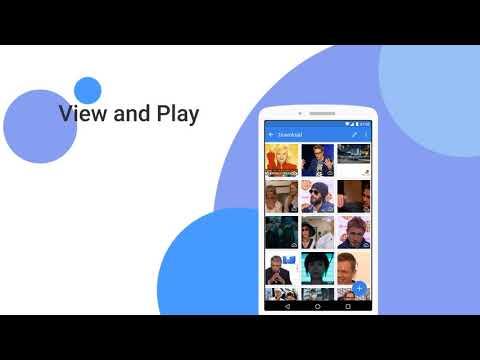 GalleryVault إخفاء الصور ومقاطع الفيديو والملفات 1 تصوير الشاشة