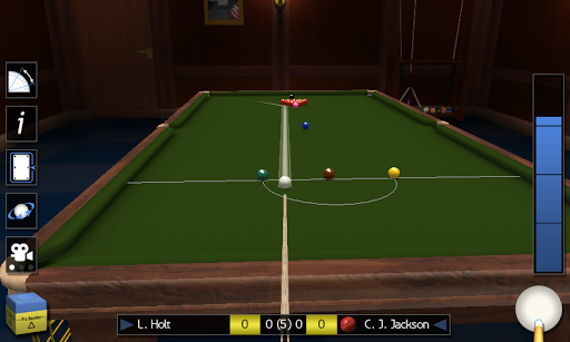 Pro Snooker 2021 screenshot 7