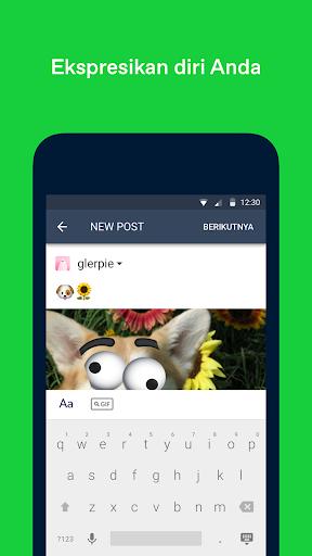 Tumblr - Budaya, Seni screenshot 5
